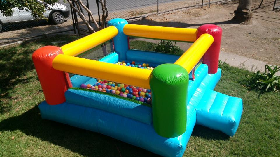 piscina inflable de pelotas 1 fed77e5e7965